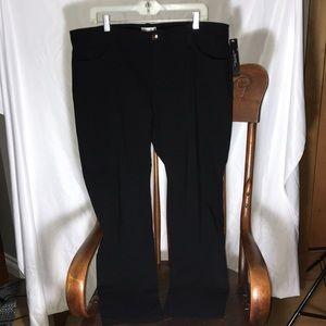 Nice Tahari Arthur S. Levine Ankle Style Pants
